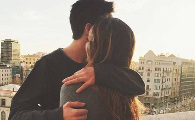 """El """"Te quiero"""" y sus etapas en una relación"""