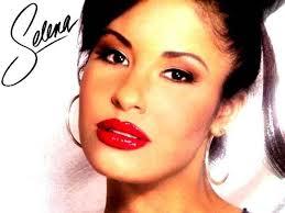Etapas de una relación en canciones de Selena